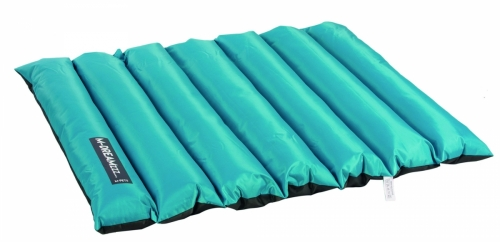 M-PETS LOMBOK Outdoor Travel Bed Blue in the group Dog Equipment / Dog beds at Dogmania (1147)