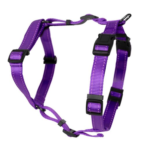 Dogman Adjustable H-harness Tillandsia in the group Dog Equipment / Dog Harnesses / Y Harnesses at Dogmania (1431)