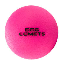 Dog Comets Ball Stardust Pink in the group Dog toys / Balls at Dogmania (1489)
