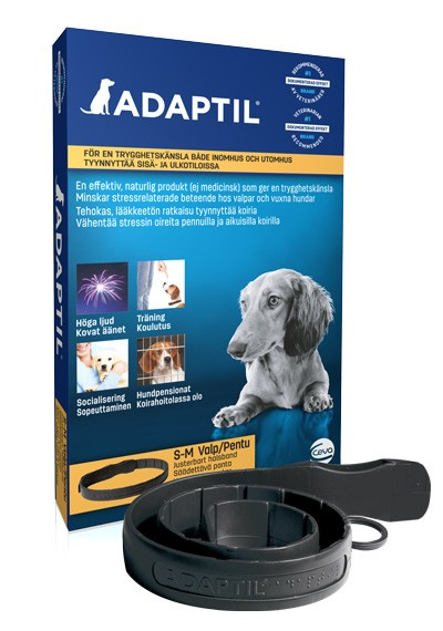 Adaptil Collar S/M in the group Other / Care at Dogmania (1518)