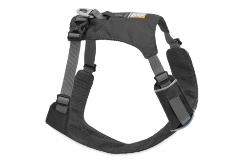 Ruffwear Hi & Light Twilight Gray Harness in the group Dog Equipment / Dog Harnesses / Y Harnesses at Dogmania (1614)
