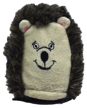 Softies Hegdehog Mini With Squeaker in the group Dog toys / Dog toys with sound at Dogmania (1684)