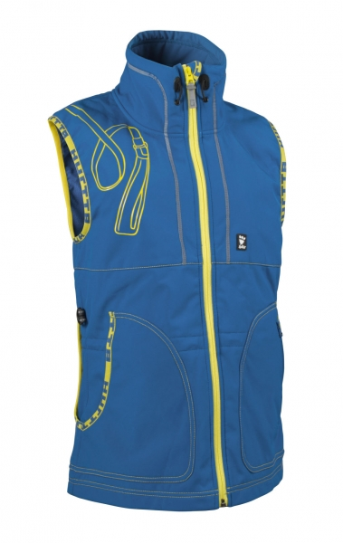 Hurtta Go Sweden Trainers Vest in the group Other / For dog owner / Clothing at Dogmania (1750)