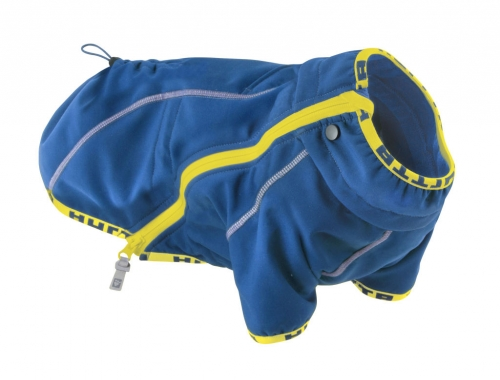 Hurtta Go Sweden Jacket Dog Coat in the group Dog Equipment / Dog Coats / Raincoats at Dogmania (1751)