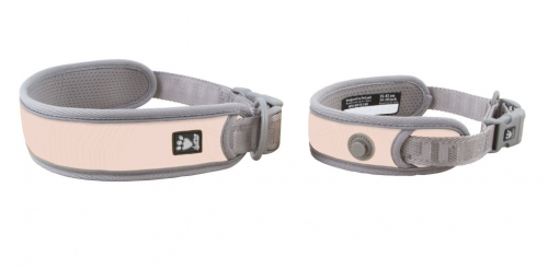 Hurtta Adventure Collar Trout in the group Dog Equipment / Dog Collars / Adjustable Dog Collars at Dogmania (1842)