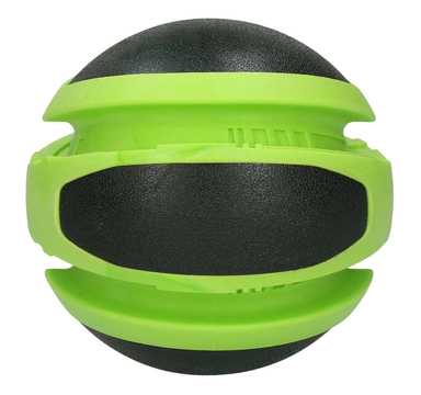 Dog Comets Earth Green in the group Dog toys / Balls at Dogmania (2068)