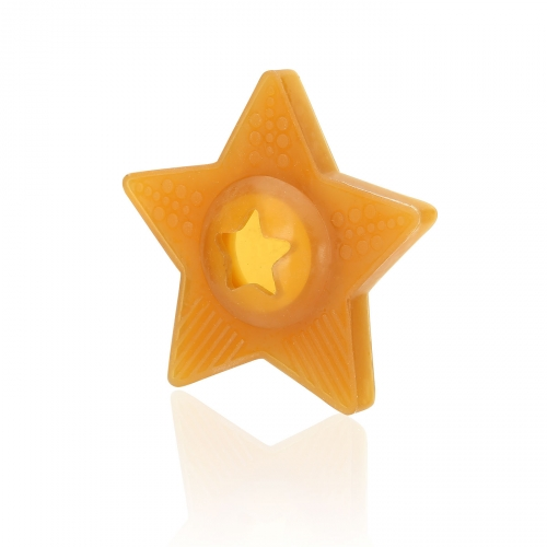Hevea Star Treat Activity Dog Toy in the group Dog toys / Interactive Dog Toys at Dogmania (2225)