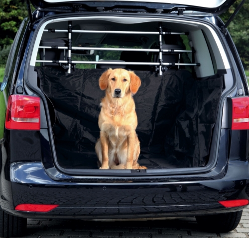 Trixie Car Boot Cover Bagagerumsskydd i gruppen Övrigt / Transport hos Dogmania (2279)