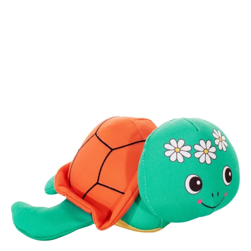 Dogman Floating Dog Toy Turtle in the group Dog toys / Dog toys with sound at Dogmania (2479)