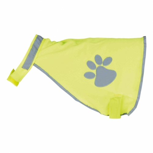 Jolly Paw Reflective Vest for Dogs in the group Dog Equipment / Reflectors and LED-lights at Dogmania (2635)