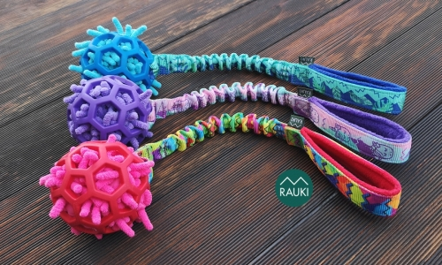 Rauki Norma Rukko in the group Dog toys / Other toys at Dogmania (2727)