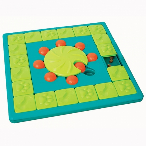 Nina Ottosson Multipuzzle in the group Dog toys / Interactive Dog Toys at Dogmania (3046)