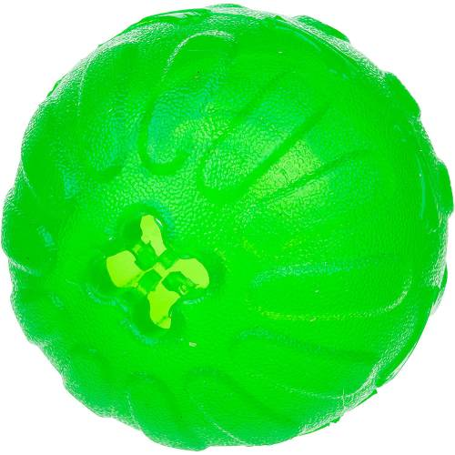 Starmark Treat Dispensing Chewball in the group Dog toys / Balls / Durable balls at Dogmania (308)