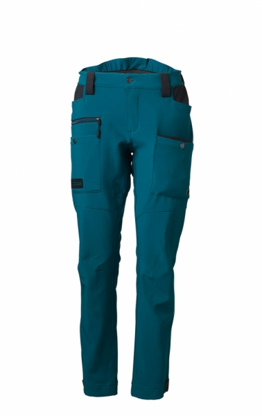 DogCoach Dogwalking Winter Pants - Petroleum in the group Other / For dog owner at Dogmania (3088)