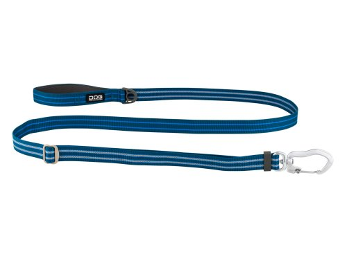 Dog Copenhagen Urban Freestyle Leash Ocean Blue NEW 2020 in the group Dog Equipment / Leashes / Nylon Leashes at Dogmania (3111)