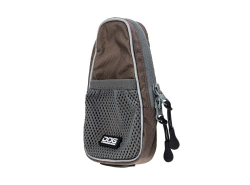 Dog Copenhagen Pouch Organizer Mocca One Size  in the group Dog Equipment / Leashes at Dogmania (3151)