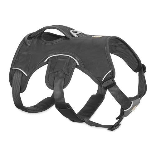 Ruffwear Web Master Twilight Gray Harness in the group Dog Equipment / Dog Harnesses / Y Harnesses at Dogmania (633)