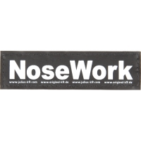 Julius K9 Label NoseWork