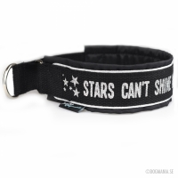 Personalized Dog Collar - Half Choke