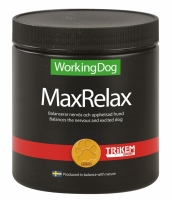 Trikem WorkingDog Max Relax Hund