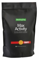 Trikem WorkingDog MaxActivity Hund 1000 g