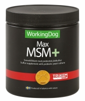 Trikem WorkingDog Max MSM+ Dog