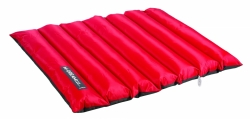 M-PETS LOMBOK Outdoor Travel Bed Red
