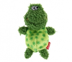 GiGwi Plush Friendz Frog