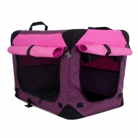 Dogman Canvas Crate Bubblegum
