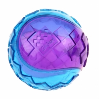 GiGwi Ball Blue/Purple L