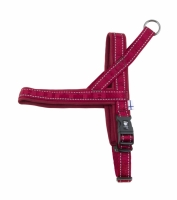 Hurtta Casual Padded Harness Lingon