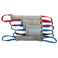 Julius K9 Cotton/Nylon Tug 2 handles