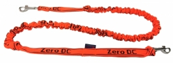Zero DC Bungee Lead Neon Orange