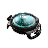 Orbiloc Dual Safety Light LED Turquoise