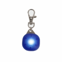 Dogman Burger Blinker LED-Lamp Blue