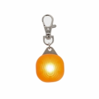 Dogman Burger Blinker LED-Lamp Orange