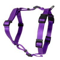 Dogman Adjustable H-harness Tillandsia