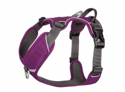 DOG Copenhagen Comfort Walk Pro Harness Purple Passion