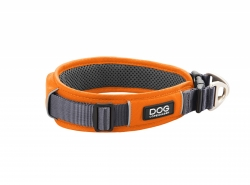 DOG Copenhagen Urban Explorer Halsband Orange Sun