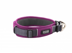 DOG Copenhagen Urban Explorer Halsband Purple Passion