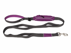 DOG Copenhagen Urban Trail Koppel Purple Passion