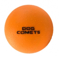 Dog Comets Ball Stardust Orange