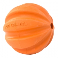 Dog Comets Ball Swift Tuttle Orange