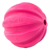 Dog Comets Ball Halley Rose