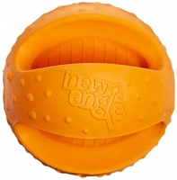 New Angle Mystery Ball Aktiveringsboll Orange