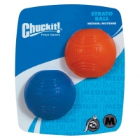 Chuckit Strato Ball 2-pack