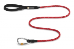 Ruffwear Knot-a-Leash Red Currant