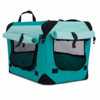 Dogman Canvas Crate Ocean
