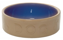 Mason Cash Ceramic Dog Bowl
