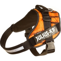 Julius K9 IDC Harness Tiger